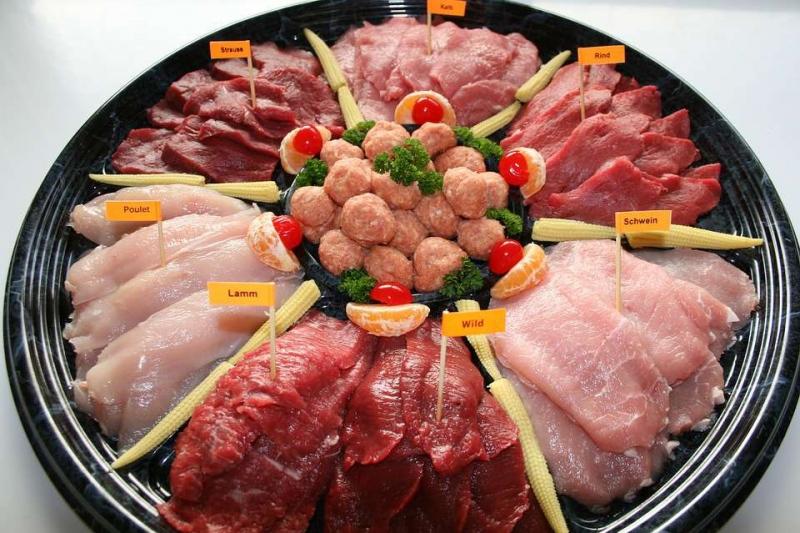 吃火锅需要什么菜荤素搭配营养均衡