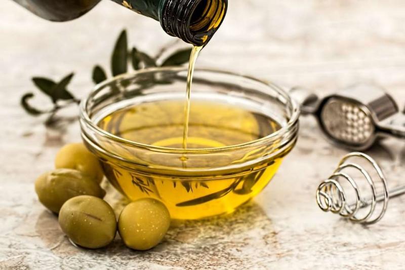 豆油里有反式脂肪酸吗高温下会产生反式脂肪酸