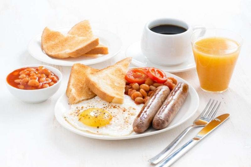 早上排毒喝什么好这6种食物清肠排毒