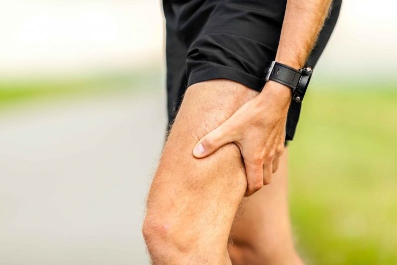 腿肌肉萎缩症状的前兆腿肌肉萎缩怎么锻炼