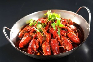 口水ing!四川高校食堂推2元烤扇贝还有麻辣小龙虾